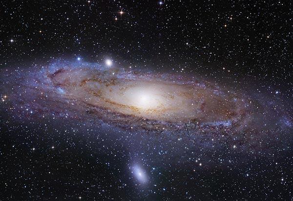Universul, Stelele, Constelaţiile, Galaxia, Calea Lactee, Astronomia