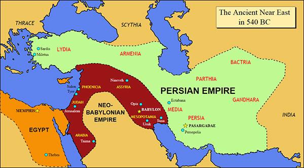 Orientul antic