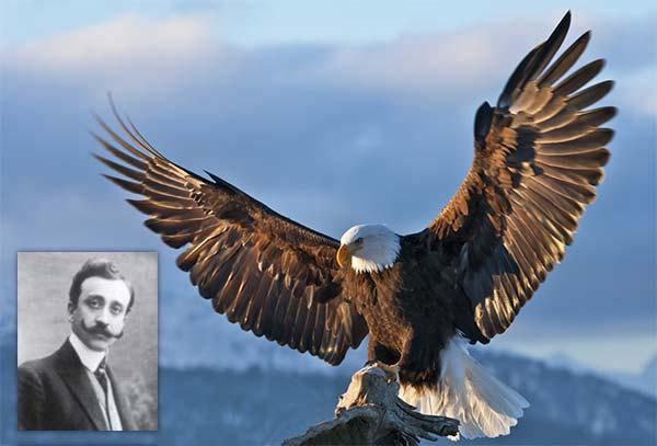 Emil Gârleanu - Vulturul