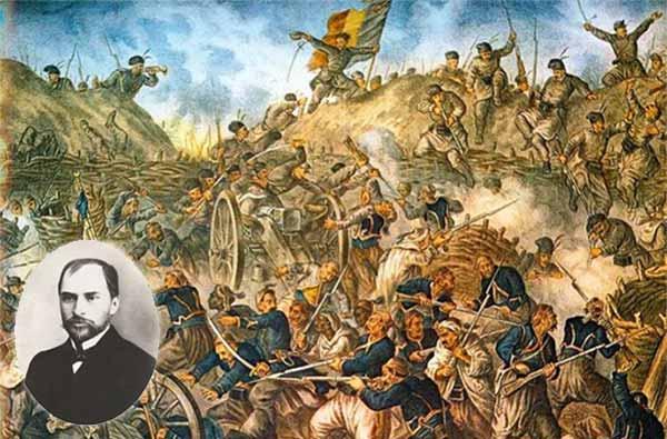 George Coşbuc - O scrisoare de la Muselim-Selo