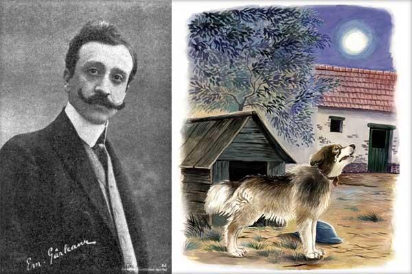Emil Gârleanu - Grivei