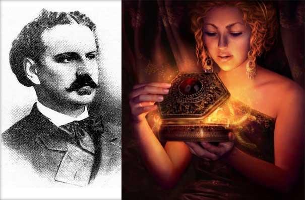 Alexandru Odobescu - Epimeteu şi Pandora