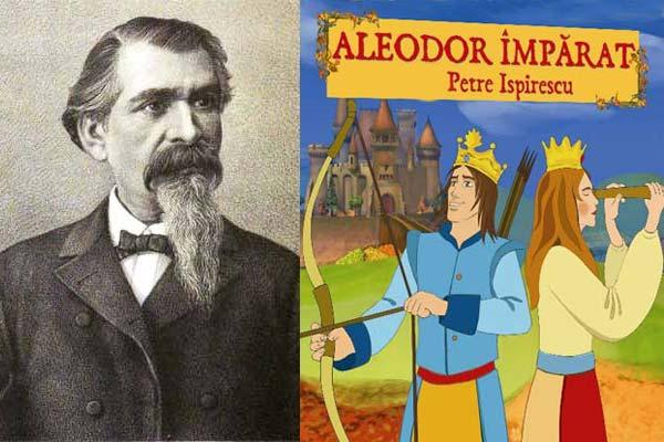 Petre Ispirescu - Aleodor Împărat