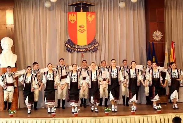 Dansuri populare româneşti (2)