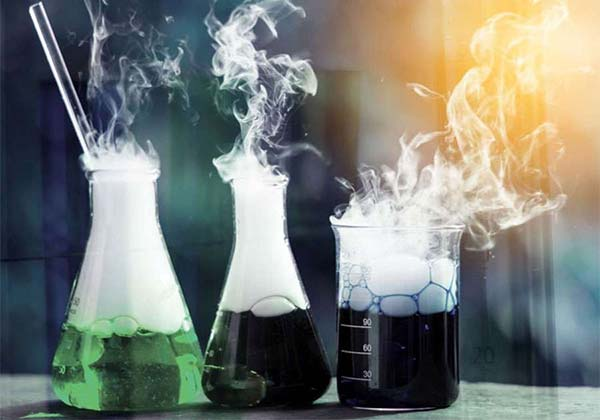 Reactii-chimice