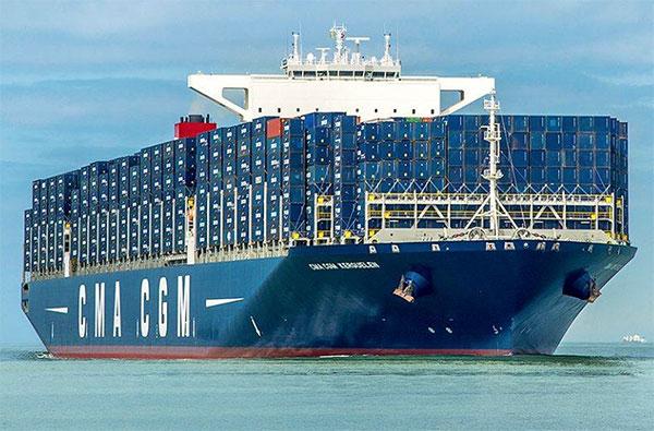 Transportul pe apă