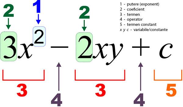 Expresie-algebrica