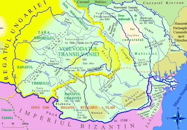 Voievodatul-Transilvaniei